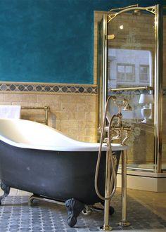 Die 24 besten Bilder von Englische Badezimmer in 2019 ...
