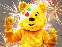 Pudsey Bear Problem Solving Game (Children in Need