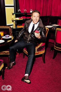 What to Wear Today: November | GQ