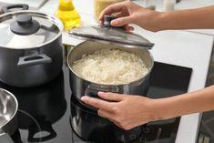 VIDEO: Čo všetko sa dá pripraviť z varenej ryže? Biryani, Rice Cooker, Couscous, Oatmeal, Breakfast, Food, Gastronomia, Health And Nutrition, Rice