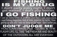 I Go Fishing  http://flyfishingsimplified.com/