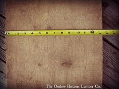 """CENTURY WIDE BOARDS (up to 18"""") Prices vary. Samples can be viewed in store - to purchase and choose from available stock please contact us to book an appointment! www.onslowhistoriclumber.ca"""
