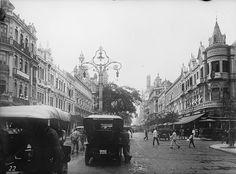 Rio de Janeiro ca1910s photo from USA Library of Congress 19301u - Rio de Janeiro (cidade) – Wikipédia, a enciclopédia livre