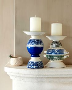 china crafts DIY: Flamme in der Schssel, - china Home Crafts, Diy Home Decor, Diy And Crafts, Tea Cup Art, Tea Cups, Teacup Crafts, China Crafts, Craft Projects, Projects To Try