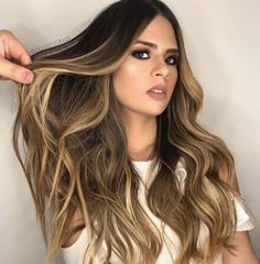 Synthetic Wigs Hairjoy Woman Harajuku Ombre Cosplay Wavy Wig High Temperature Fiber Synthetic Hair 80cm Long Finely Processed