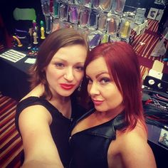 Finally meet @dominatrix_silk . Lovely lady #behindthescenes #handmadedildos #Fetishmarket #LAMSPECIAL #London #lam #mistress #Godemiche #SexToys #Handmade #Adult #SiliconeDildo #Dildo #ButtPlug