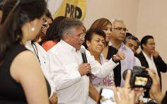 PRI pide a TEEO y al IEEPCO no otorgar candidatura a gobernador a Estefan Garfias