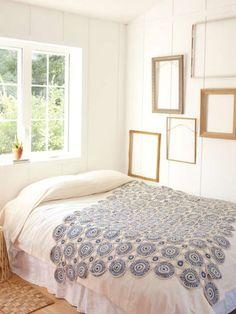 Ethel Blanket Free Knit Pattern
