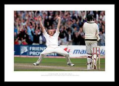 Andrew flintoff celebrates #ashes 2005 #england cricket photo #memorabilia (495),  View more on the LINK: 	http://www.zeppy.io/product/gb/2/121795310681/