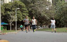 Globo Ciência - Exercício físico - 03/08/2013 - íntegra