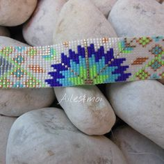 Bead loom pattern                                                       …