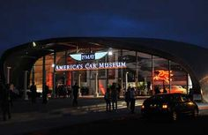 LeMay - America's Car Museum is now open for your automotive interest, envy and admiration. Read more at http://www.classiccar.com/#!articles/LeMay–Americas-Car-Museum-open/id-43/