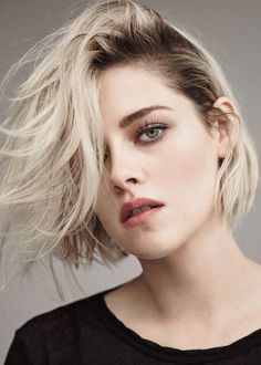 [New] The 10 Best Hairstyles Today (with Pictures) - People you must know in your life : Kristen Stewart Erika Linder Ruby Rose Kristen Stewart Short Hair, Kristen Stewart Hairstyles, Kirsten Steward, Kirsten Stewart Style, Grunge Hair, Celebrity Hairstyles, Girl Face, Hair Inspiration, Fangirl
