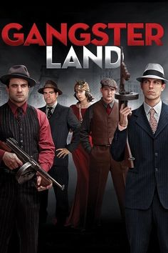 """Gangster Land"" - cast: Sean Faris Milo Gibson Peter Facinelli Jamie-Lynn Sigler Jason Patric Michael Pare Don Harvey Mark Rolston Al Sapienza Jason Brooks Sean Kanan Mark Krenik Al Capone, Films Hd, Hd Movies, Movies Online, 2017 Movies, Drama Movies, Action Movies, Best Man Movie, Movie 21"