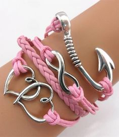 Check the way to make a special photo charms, and add it into your Pandora bracelets. Pink country girl style