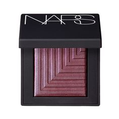 NARS Dual-Intensity Eyeshadow Desdemona Rich shimmering burgundy