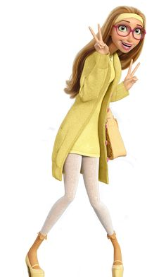 Honey Lemon - Honey Lemon Photo (37329008) - Fanpop