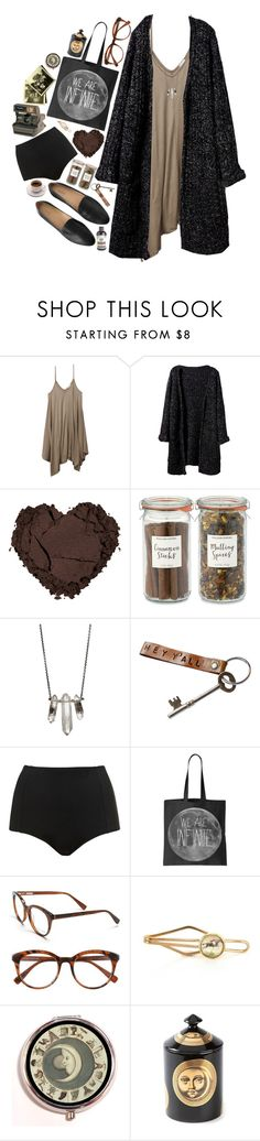 """Terese"" by living-colorfully ❤ liked on Polyvore featuring Wet Seal, Williams-Sonoma, ZoÃ« Chicco, Topshop, Derek Lam, Fornasetti and Polaroid"