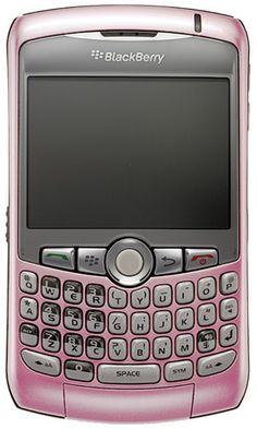 Blackberry PINK BLACKBERRY