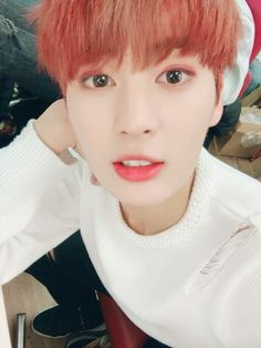 Kogyeol 고결 | Go Minsoo 고민수 | Up10tion | 1996 | 183cm | Vocal