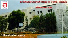 Krishnadevaraya College of Dental Science (KCDS) -Sri Balaji Solution is the leading educational admission consultancy in Bangalore. We provide admissions in all top colleges and universities.    http://www.sribalajisolution.com/dental-bangalore/krishnadevaraya-college-of-dental-sciences.html
