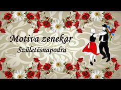 Születésnapodra - Motiva Zenekar - YouTube