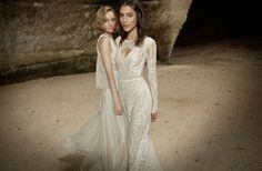 Wedding dresses from Limor Rosen