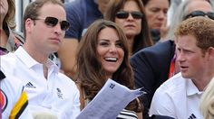 Kate, William and Harry to miss Rio 2016 Olympics http://royalam.blogspot.com/2016/07/kate-william-and-harry-to-miss-rio-2016.html