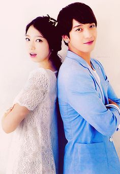Jung Yong Hwa ♡ #Kdrama #Kpop ♥ Park Shin Hye ♥ Heartstrings
