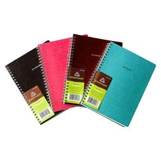 Greenroom Flexible Leather Blank Journal