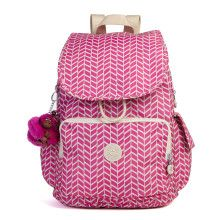 Ravier Printed Backpack - undefined
