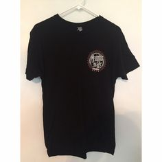 Memphis May Fire Legacy Tee Small Memphis May Fire Legacy T-shirt. Barely worn, great condition Hot Topic Tops Tees - Short Sleeve