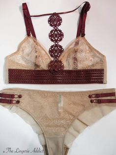 a6b212924 Lingerie Industry  Just a few labels take around 80% of sales. Not enoguh