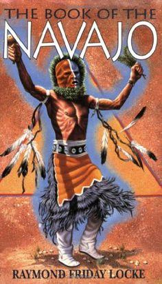 The Book of the Navajo: Amazon.fr: Raymond Friday Locke: Livres anglais et étrangers
