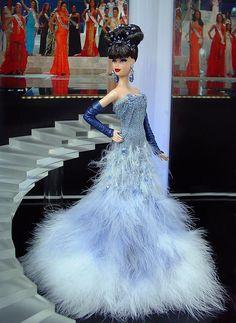 Miss Dallas 2012