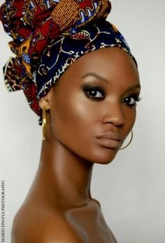 I want this head scarf