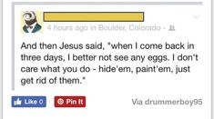 Christian Jokes, Good Humor, Jesus Quotes, Brighten Your Day, More Fun, Comebacks, I Laughed, Haha, Motivation