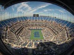 #USOpen #FlushingMeadows #Tennis #GrandChelem