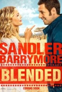 Movie downloads free Blended