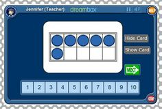 Interactive Math Games {freebies}