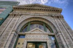 Old Bank Building Globe AZ