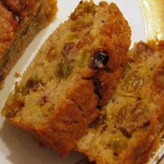 Bolo de maçã diet @ http://allrecipes.com.br