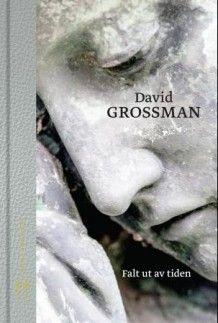 Falt ut av tiden av David Grossman (Innbundet)