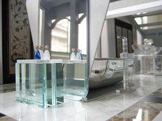 Miniature Modern Bathroom by Miniarcs, via Flickr