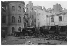 The German war machine retreats as the Russians advance. In Warsaw, Resistance fighters rise up against the Nazi occupiers. But the Germans retaliate, Online Book Club, Thriller Books, War Machine, Historical Fiction, Warsaw, Fiction Books, Book Club Books, Poland, Novels