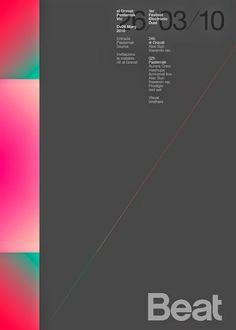Área Visual - Blog de Arte y Diseño: Las identidades visuales de Quim Marín