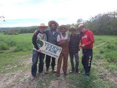 Abren inscripciones para Yiddish Farm 2016 con tres programas diferentes - http://diariojudio.com/comunidad-judia-mexico/abren-inscripciones-para-yiddish-farm-2016-con-tres-programas-diferentes/158725/