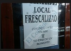 Frescalizao