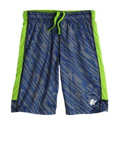 Cool Gear Printed Short | Activewear | New Arrivals | Shop Brothers