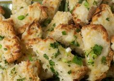 Beer Bread Cheese Bites - maybe for our Oktoberfest party??? Mmmm